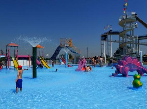 Aqualand Portugal-Algarve Waterpark